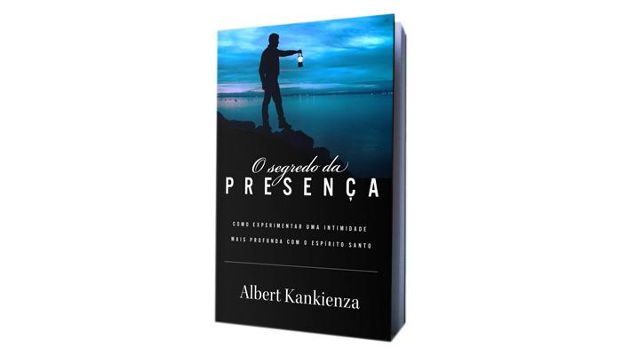 Livro Albert Kankienza