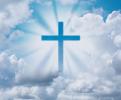 A ascensão de Jesus Cristo