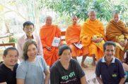 Missionários na Tailândia