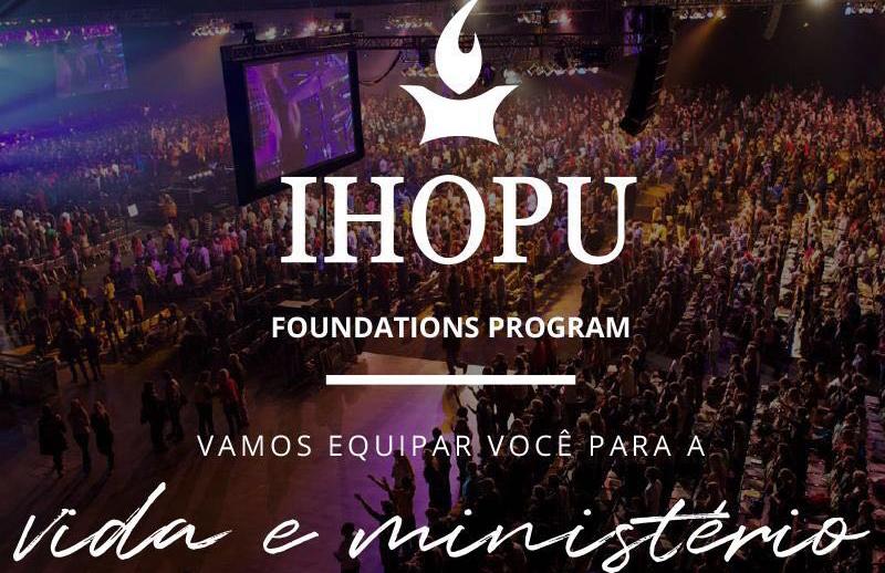 IHOPU Portugues